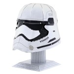 Metal Earth Star Wars Hełm Szturmowca First Order Stormtrooper Helmet