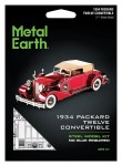 Metal Earth 1934 Packard Twelve Convertible Kabriolet