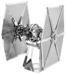 Metal Earth Star Wars Special Forces TIE Fighter model do składania metalowy.