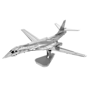 Metal Earth B-1B Lancer Bombowiec Strategiczny U.S. Air Force